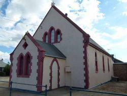 Katanning Baptist Church - Former 00-04-2015 - (c) gordon@mingor.net