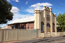 Katanning Salvation Army Citadel - Former unknown date - See Note.