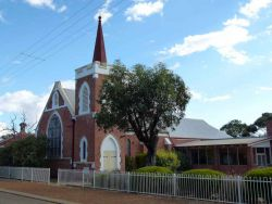 Katanning Uniting Church