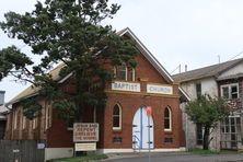 Katoomba Baptist Church 26-01-2020 - John Huth, Wilston, Brisbane