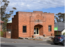 Katoomba Christian Community Church
