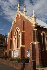 Katoomba Uniting Church 26-01-2020 - John Huth, Wilston, Brisbane