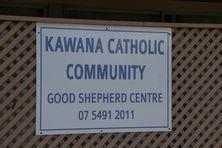 Kawana Catholic Community 25-11-2018 - John Huth, Wilston, Brisbane