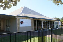 Kawana Waters Uniting Church 16-02-2020 - John Huth, Wilston, Brisbane