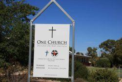 Keith - One Church 12-02-2016 - Rusty
