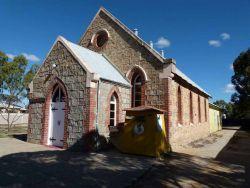 Kellerberrin Uniting Church