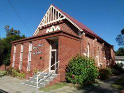 Kelmscott Congregational Church
