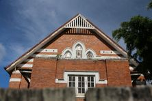 Kelvin Grove Uniting Church - Former 04-02-2017 - John Huth, Wilston, Brisbane.