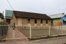 Kempsey Baptist Church