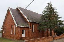Kempsey Uniting Church 17-01-2020 - John Huth, Wilston, Brisbane