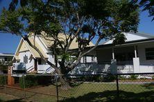 Kenani Community Church 12-03-2017 - John Huth, Wilston, Brisbane.