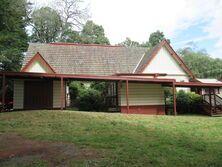 Kennon Memorial Unitng Church 27-03-2021 - John Conn, Templestowe, Victoria