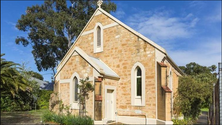 Kensington Gardens Uniting Church - Former