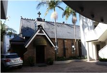 Kensington Methodist Church - Former - Now Part Orthodox Church 30-03-2018 - Peter Liebeskind