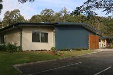 Keperra Baptist Church 30-06-2018 - John Huth, Wilston, Brisbane
