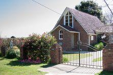 Kernot Memorial Uniting Church 04-09-2012 - Derek Flannery
