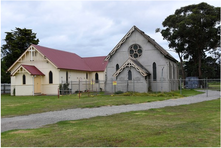 Keysborough (Samoan) Uniting Church