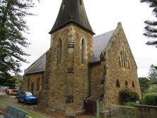 Kiama Presbyterian Church 31-03-2019 - John Conn, Templestowe, Victoria
