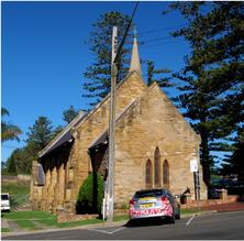 Kiama Presbyterian Church