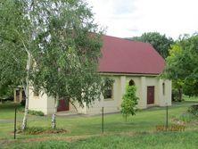 Kiera Valley Refresh Church 15-11-2017 - John Conn, Templestowe, Victoria
