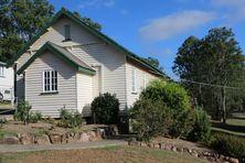 Kilcoy Uniting Church - Former
