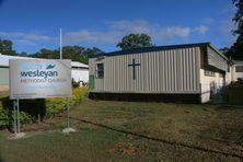 Kilcoy Wesleyan Methodist Church