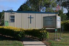 Kilcoy Wesleyan Methodist Church 06-02-2017 - John Huth, Wilston, Brisbane.