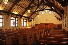 Killara Uniting Church 00-08-2012 - Alan Caradus - sydneyorgan.com