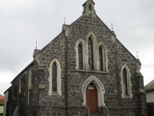 Kilmore Uniting Church - Former
