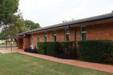 Kingaroy Church of Christ 11-05-2016 - John Huth, Wilston, Brisbane