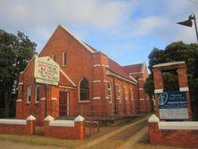 Kingaroy Presbyterian Church
