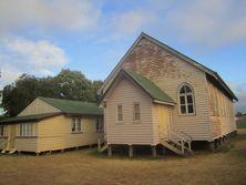 Kingaroy Presbyterian Church - Hall 22-01-2013 - John Huth, Wilston, Brisbane