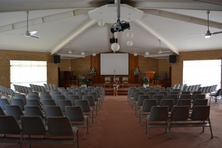 Kingaroy Seventh-Day Adventist Church 10-10-2017 - Church Website - See Note.