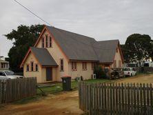 Kingaroy Seventh-Day Adventist Church - Former 11-05-2016 - John Huth, Wilston, Brisbane
