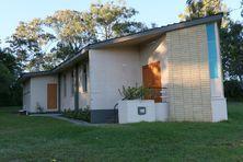 Kingdom Life Centre - Old Church Building 13-05-2018 - John Huth, Wilston, Brisbane.