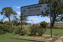 King's Church 27-03-2021 - John Huth, Wilston, Brisbane