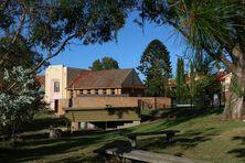 King's City Church 28-01-2017 - John Huth, Wilston, Brisbane.