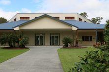 Kingscliff Seventh-Day Adventist Church 25-04-2018 - John Huth, Wilston, Brisbane.