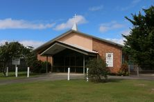 Kingscliff Uniting Church 25-04-2018 - John Huth, Wilston, Brisbane