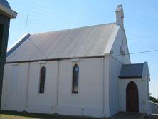 Kingston Uniting Church 07-01-2020 - John Conn, Templestowe, Victoria