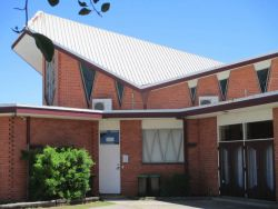 Kingsway Christian Centre 11-01-2015 - John Conn, Templestowe, Victoria