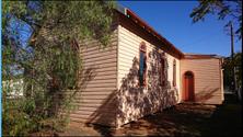 Kitchener Street, Tullamore Church - Former 16-08-2019 - A J Pike & Son - domain.com.au