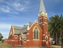 Knox Uniting Church