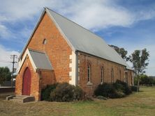 Knox Uniting Church - Original Church 01-04-2016 - John Conn, Templestowe, Victoria