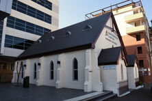 Kogarah Presbyterian Church - Former