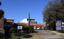 Kogarah Uniting Church