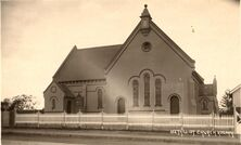 Kogarah Uniting Church - Former