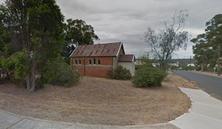 Kojonup Anglican Church - Former 00-02-2015 - Google Maps - google.com.au