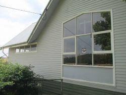 Kongwak Uniting Church 05-01-2015 - John Conn, Templestowe, Victoria