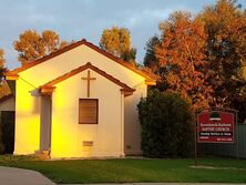 Koondrook-Barham Baptist Church